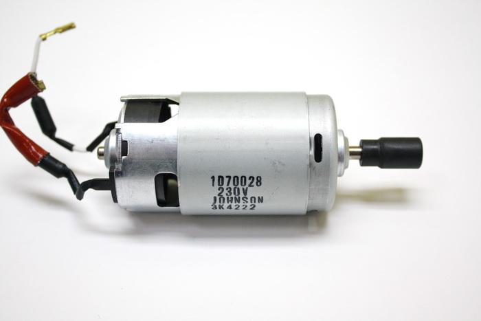 Двигатель блендера