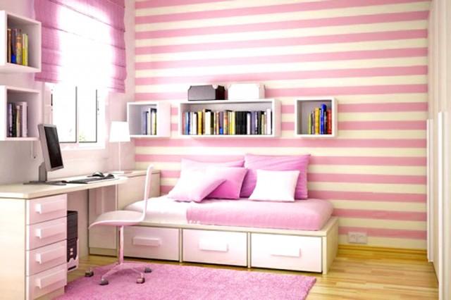 Женская комната