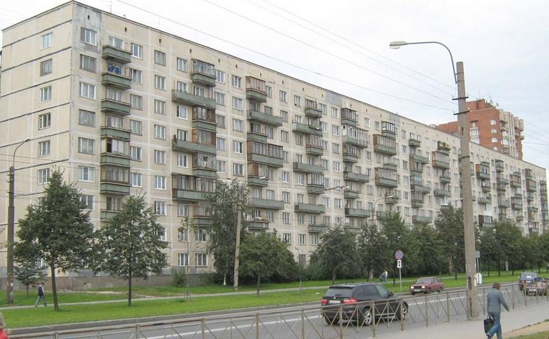 Серия домов ЛГ 606